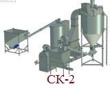 Aerodynamic dryer
