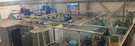 URM-100, fish-flour complex